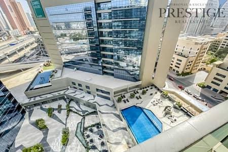 شقة 2 غرفة نوم للبيع في الروضة، دبي - 2 Bed + Storage | Vacant soon | Mid Floor