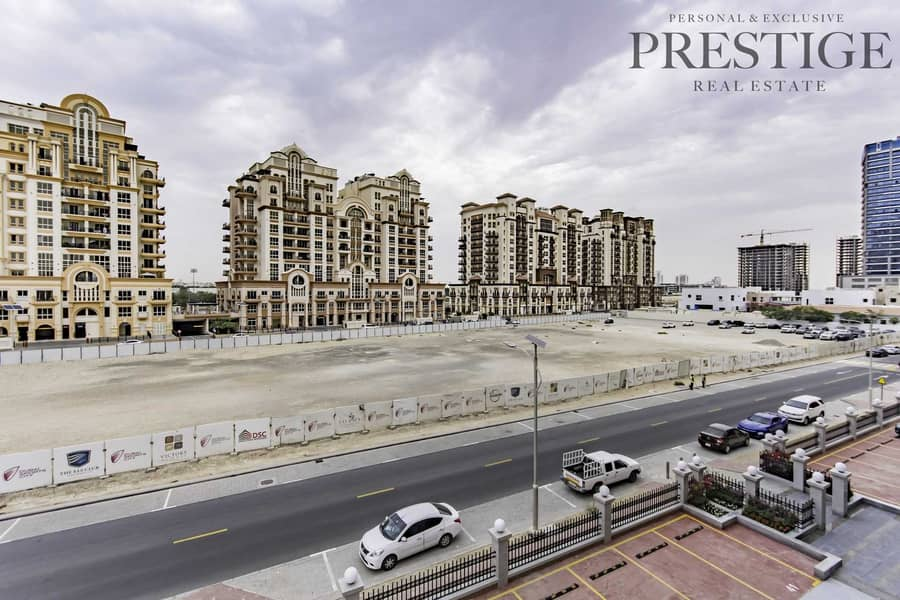 New 1Bed | Eagle Heights | Golf View  | Sports City