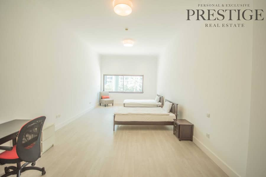 3 Bed + Maid's | Golden Mile | Palm Jumeirah