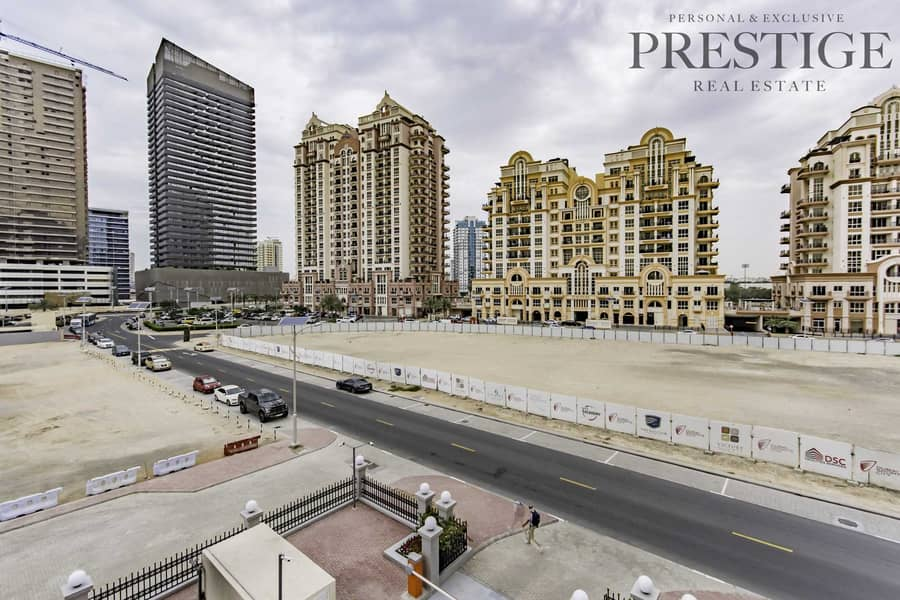 16 New 1Bed | Eagle Heights | Golf View  | Sports City