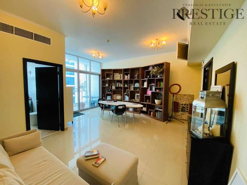 2 Exclusive With Prestige | Marina Views
