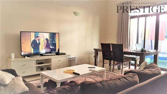 تاون هاوس 4 غرف نوم للبيع في قرية جميرا الدائرية، دبي - 4 Beds + Maid | Near Circle Mall | JVC