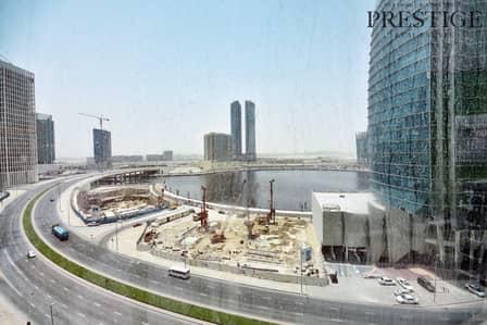 مکتب  للبيع في الخليج التجاري، دبي - Office In Empire Heights I Commercial Investment I Business Bay