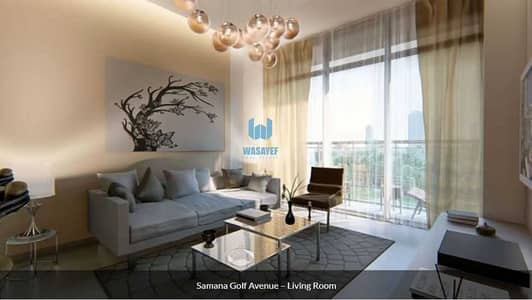 1 Bedroom Flat for Sale in Dubai Studio City, Dubai - Luxury Apt with Private pool | 5 years payment plan