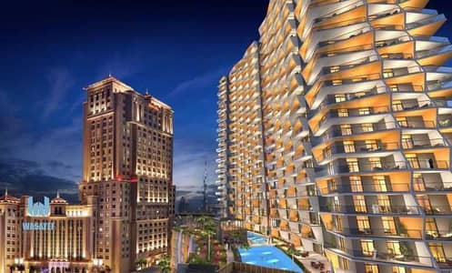 تاون هاوس 3 غرف نوم للبيع في الجداف، دبي - FABULOUS VIEWS!BRIGHT IN SPACIOUS