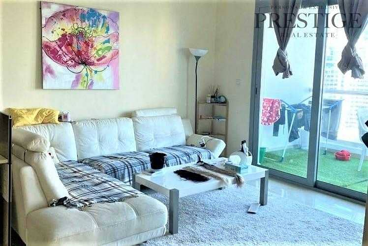 Full Marina View| Amazing 2 bed| For Sale