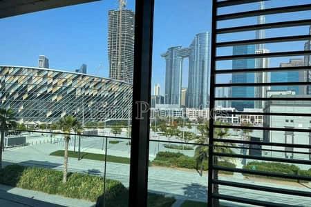 2 Bedroom Apartment for Sale in Jumeirah, Dubai - Huge 2 BR + Maids| Corner Unit |Burj Khalifa View