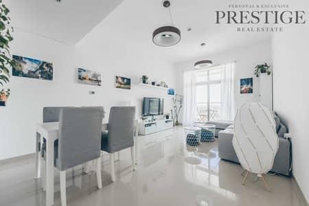 شقة 2 غرفة نوم للايجار في مدينة دبي الرياضية، دبي - 2 Bed | Sports City |  Semi Furnished | The Medalist