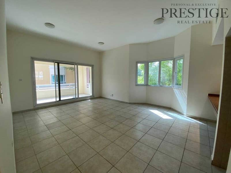 Upgraded | 1 Bed Furnished | Ready to rent