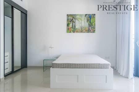 Studio for Rent in Dubai Marina, Dubai - Studio   Fully furnished   Marina view