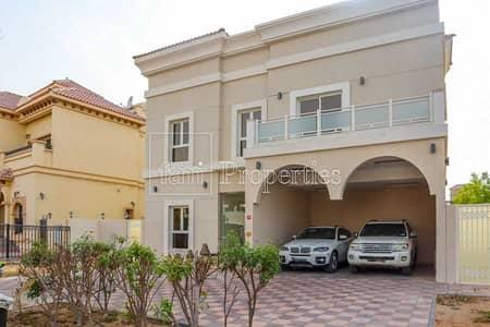 فیلا 4 غرف نوم للبيع في ذا فيلا، دبي - Stunning 4BR + Study with Pool | Rented