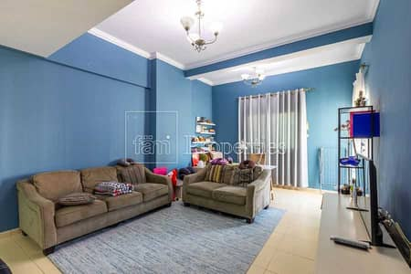 1 Bedroom Apartment for Sale in Liwan, Dubai - 1BR New Finishing|Great Layout|H. Floor