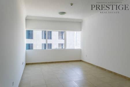 1 Bedroom Flat for Rent in Dubai Marina, Dubai - 1 Bedroom | Unfurnished | Spacious layout