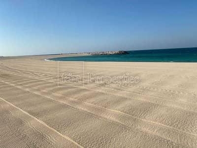 Plot for Sale in Jumeirah, Dubai - Genuine listing -Full Sea View LV
