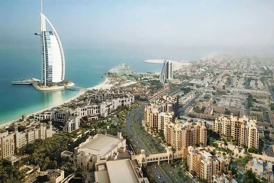 14 EXCLUSIVE | Luxury 4 BR Apartment with Burj View