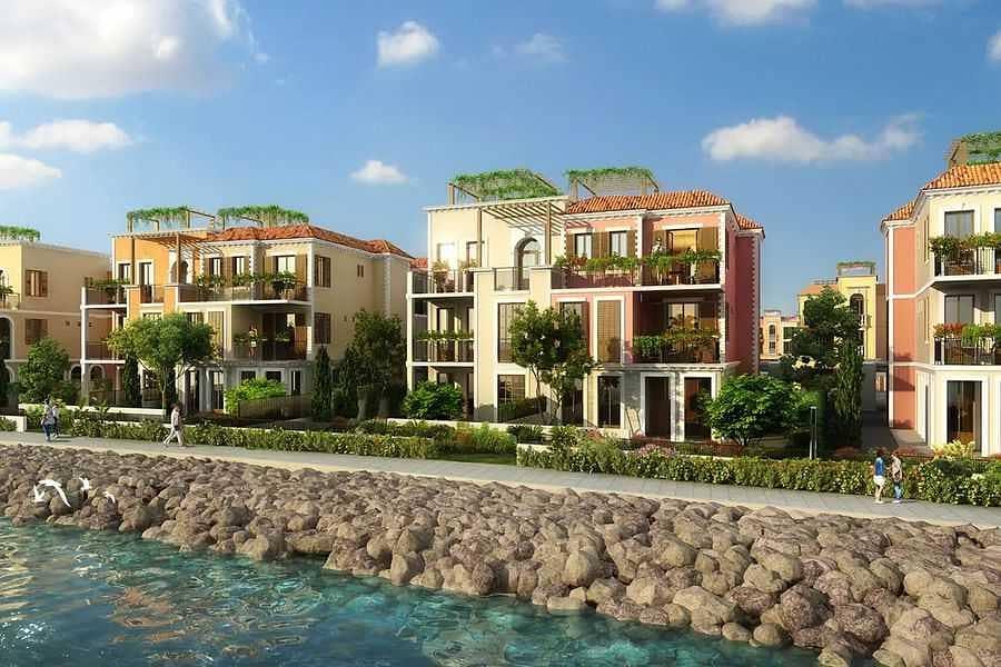 10 Limited Unique Mansions plot in prime location