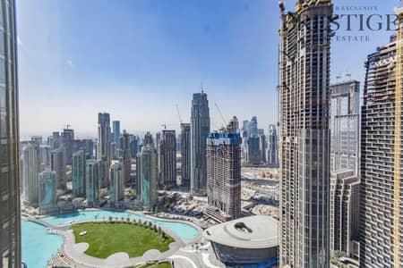 شقة 1 غرفة نوم للبيع في وسط مدينة دبي، دبي - one Bed   Opera View   Burj Khalifa Downtown