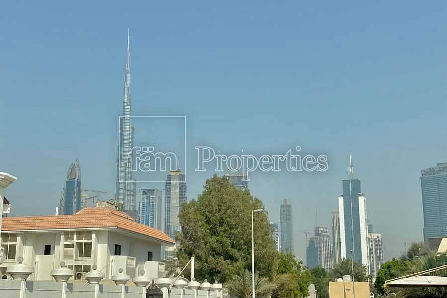 BEST PRICED PLOT | GCC PASSPORT ONLY | EXCLUSIVE