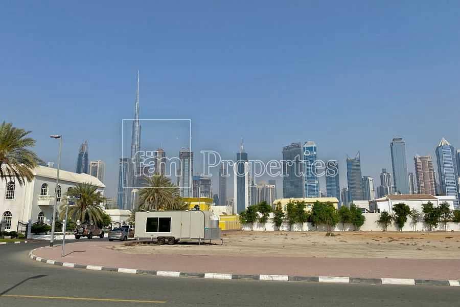 2 BEST PRICED PLOT | GCC PASSPORT ONLY | EXCLUSIVE