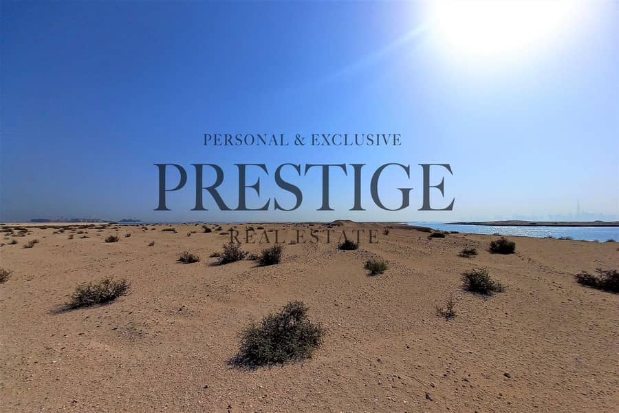Buy your Private Island   Dubai   Luxury