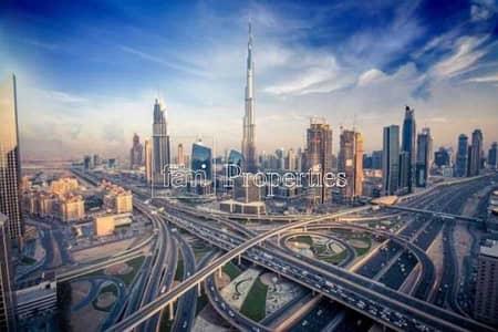 Mixed Use Land for Sale in DIFC, Dubai - Prime Location | Unlimited GFA | Skyscrapers