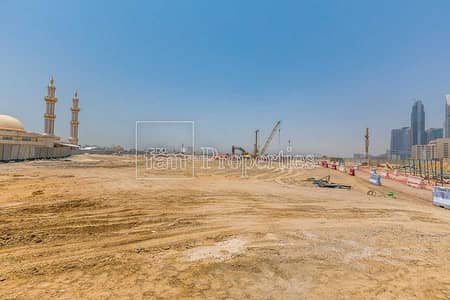 Mixed Use Land for Sale in Al Satwa, Dubai - Great Location| Huge Plot| Residential| Commercial