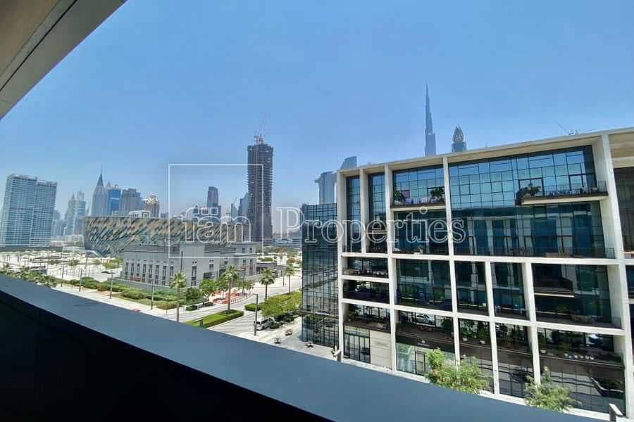 EXCLUSIVE | MOVE IN MID MAY | ROOFTOP POOL