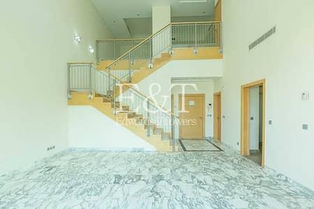 بنتهاوس 4 غرف نوم للايجار في نخلة جميرا، دبي - 4BR Penthouse