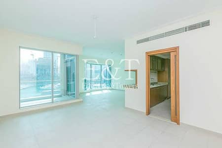 3 Bedroom Flat for Rent in Dubai Marina, Dubai - Full Marina View | Well Maintained | Dont Miss