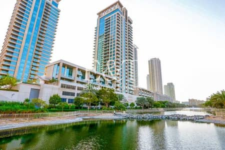 شقة 1 غرفة نوم للبيع في ذا فيوز، دبي - 6% ROI 1 BR |End User | Investor| Biggest Layout