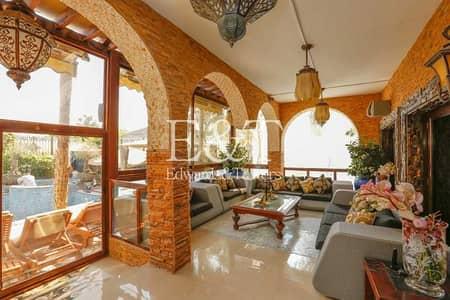فیلا 5 غرف نوم للبيع في ذا فيلا، دبي - Fully Upgraded - Steps Spinneys/ Negotiable