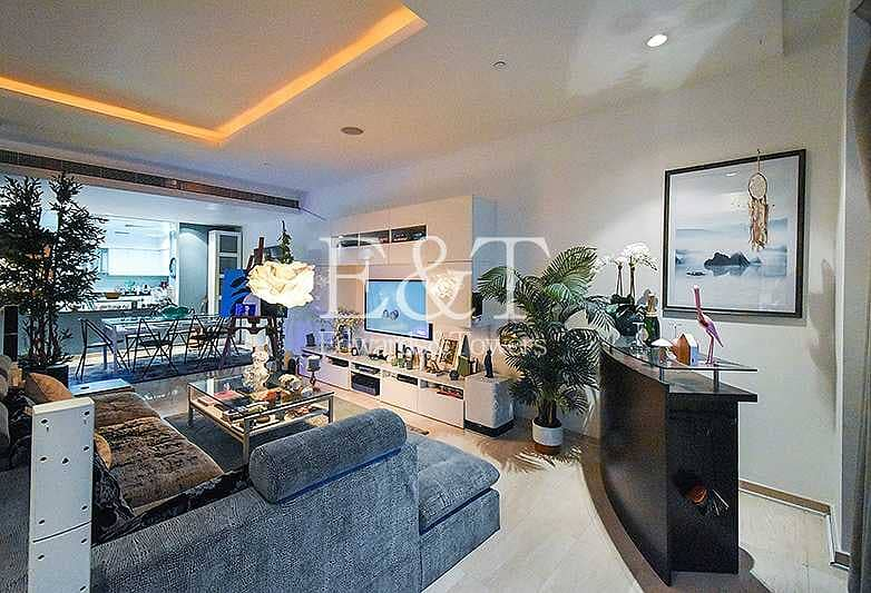 2 Large | Extended Terrace | Park and Sea Views | PJ