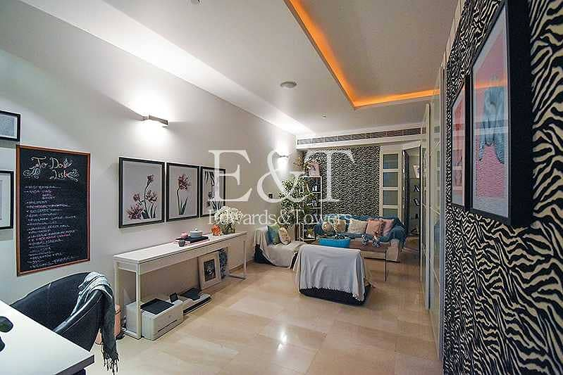 16 Large | Extended Terrace | Park and Sea Views | PJ