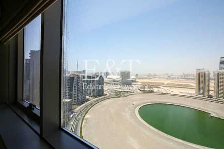 Studio for Sale in Dubai Sports City, Dubai - Studio   Rented 7% net ROI   Canal Facing