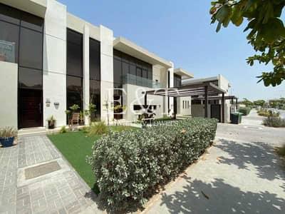تاون هاوس 3 غرف نوم للبيع في داماك هيلز (أكويا من داماك)، دبي - Exclusive | Easy Access | Tenanted | Well Kept