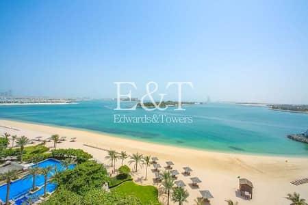 2 Bedroom Flat for Rent in Palm Jumeirah, Dubai - High Floor