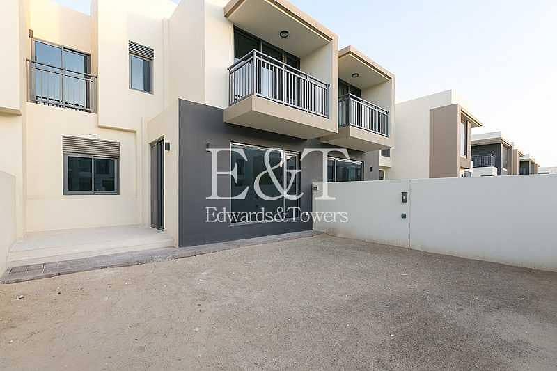 3 Beds + Maid's | Maple Dubai Hills | No Agents