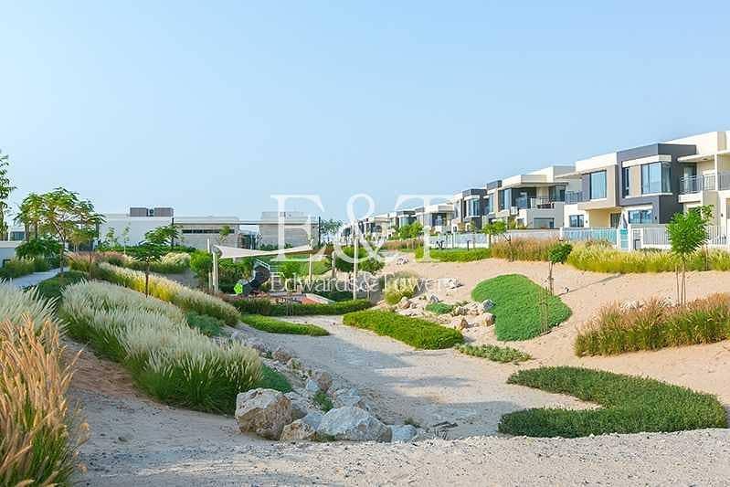 2 3 Beds + Maid's | Maple Dubai Hills | No Agents