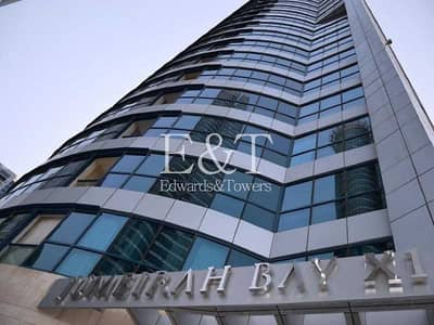 1 Bedroom Apartment for Rent in Jumeirah Lake Towers (JLT), Dubai - Amazing 1Bed | Chiller Free | Available Now