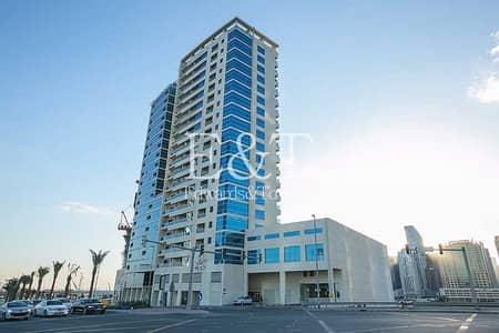 شقة 1 غرفة نوم للايجار في الخليج التجاري، دبي - Full Burj and Canal View | Bigger Layout