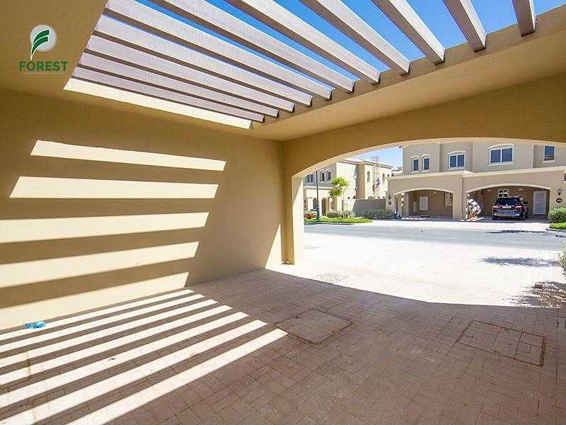 14 Single Row | 2 Beds  | Type D | Best Location