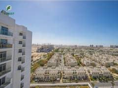 شقة في كانديس اكاسيا الفرجان 30000 درهم - 5223440