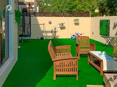 تاون هاوس 4 غرف نوم للبيع في مدن، دبي - Single row | Best location |Rented for one year