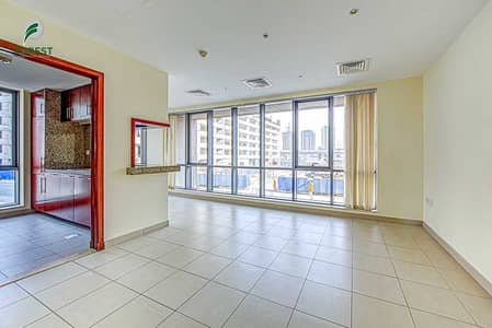 2 Bedroom Apartment for Rent in Downtown Dubai, Dubai - Massive Layout | 2 Bedrooms | Ready by June