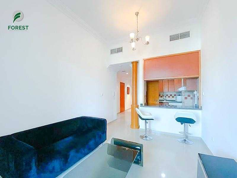 Amazing 1BR| Well Maintained | Ideal Location