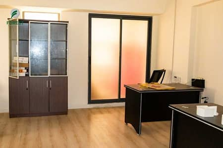2 Bedroom Flat for Rent in Sheikh Zayed Road, Dubai - Spacious   Office Convertible to 2BR  Chiller Free