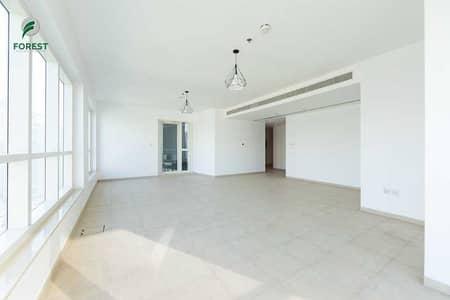 شقة 2 غرفة نوم للايجار في دبي مارينا، دبي - Exclusive   Spacious 2BR Apt   Well Maintained