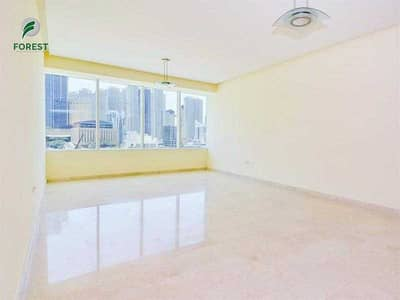 1 Bedroom Apartment for Rent in Jumeirah Lake Towers (JLT), Dubai - Spacious  | 1 Bed  |  Well Maintained | Vacant