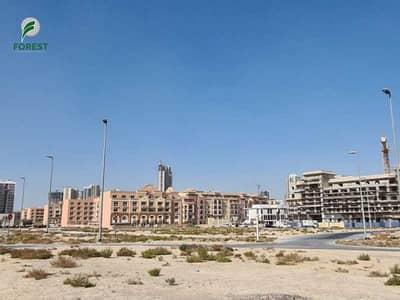 Plot for Sale in Jumeirah Village Circle (JVC), Dubai - Motivated Seller   Near Circle mall   Corner unit