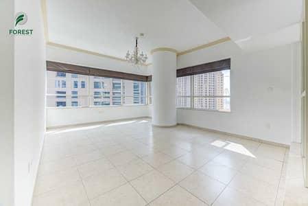 2 Bedroom Apartment for Sale in Dubai Marina, Dubai - Amazing | 2BR with Sea and Marina View|High Floor